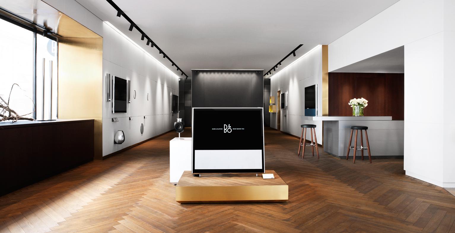 bang olufsen toulouse tv enceintes et hifi. Black Bedroom Furniture Sets. Home Design Ideas